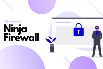 Ninja Firewall