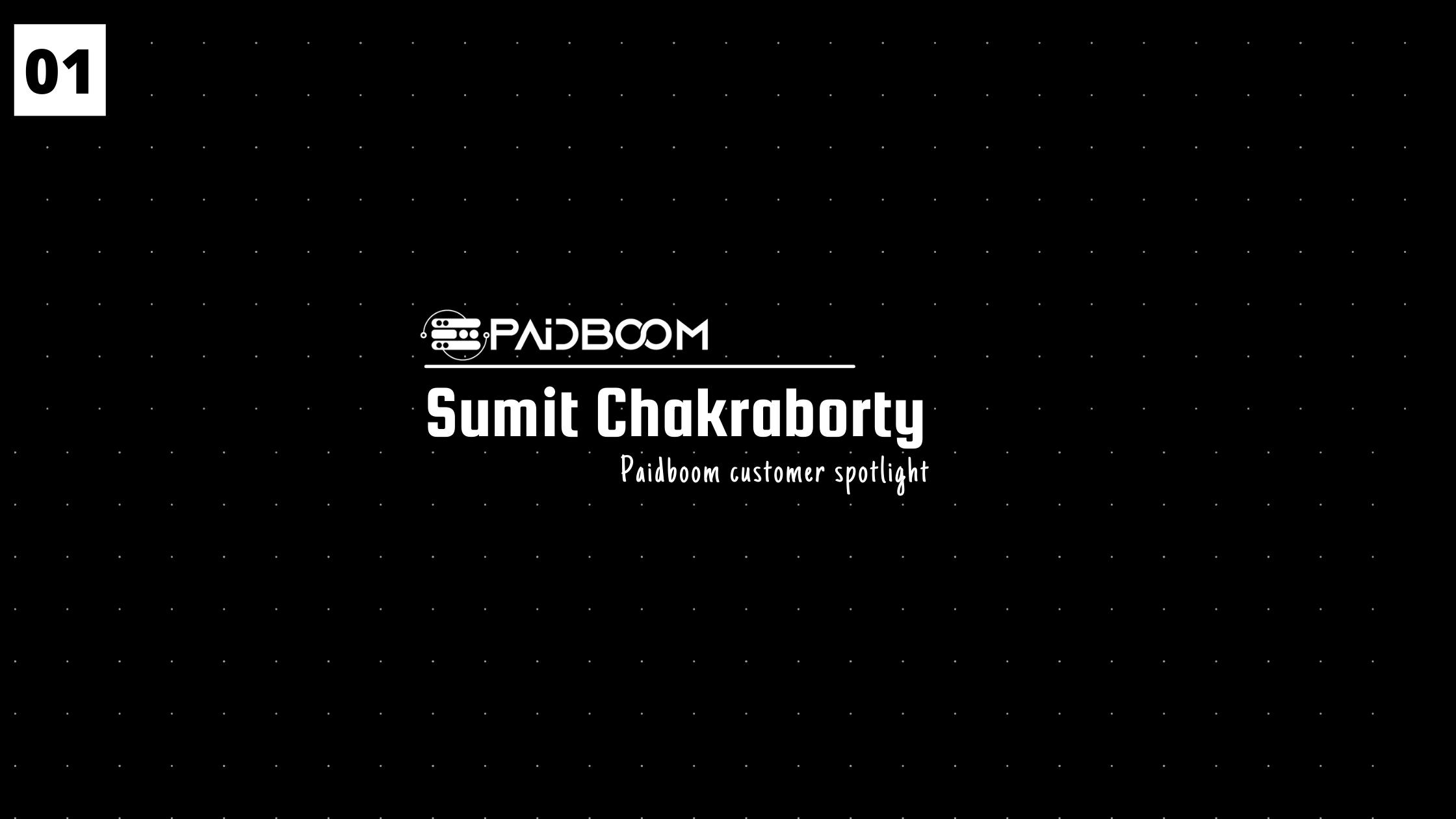 Paidboom customer spotlight 01